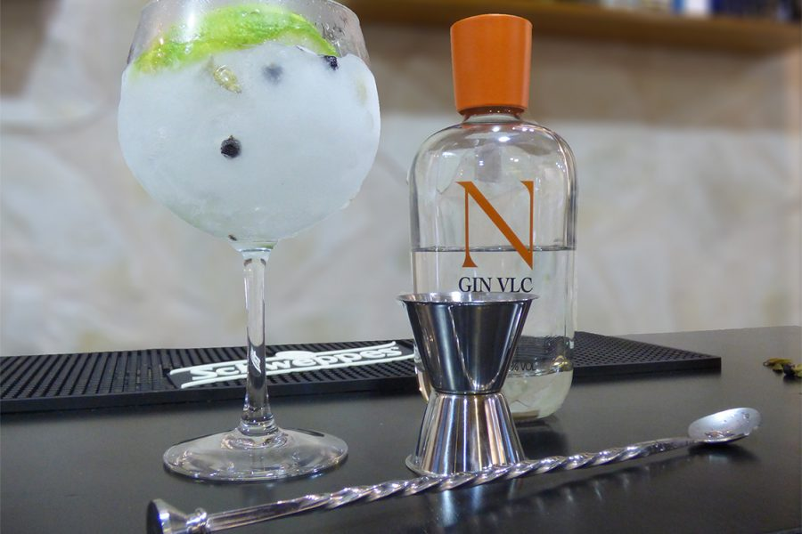 Gin Tonic Restaurante Galli