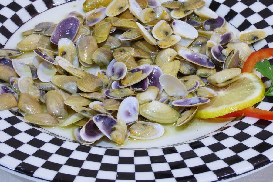 Tellinas Restaurante Galli