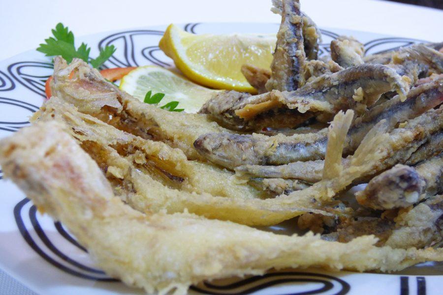 Pescadito Frito Restaurante Galli