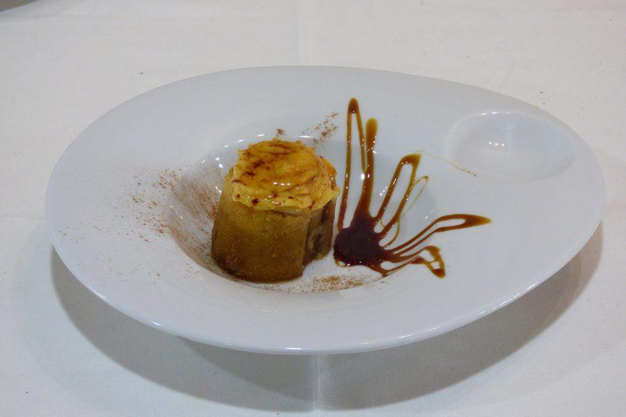 Pionono Restaurante Galli